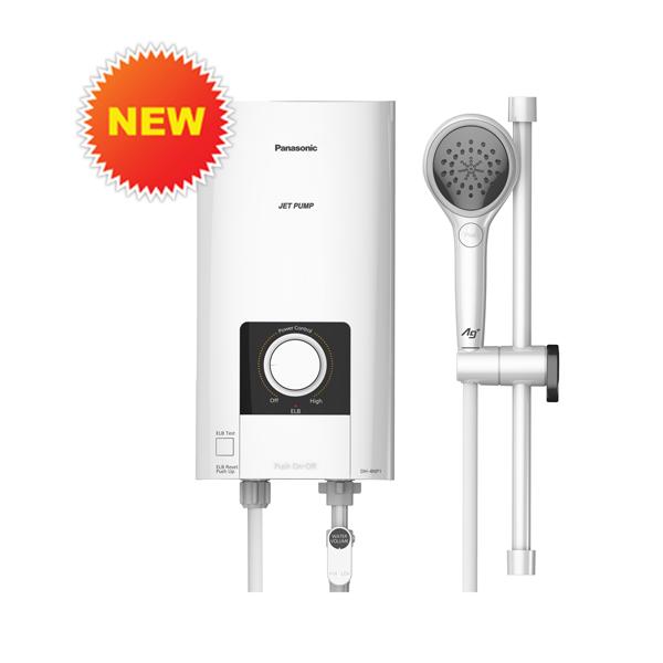 Máy nước nóng Panasonic DH-4NP1VW ( Máy tắm nước nóng Panasonic trực tiếp 4,5kW )