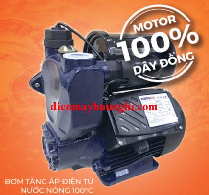 Máy bơm nước tăng áp NSP128-A ( Máy bơm nước nóng tự động 128W )