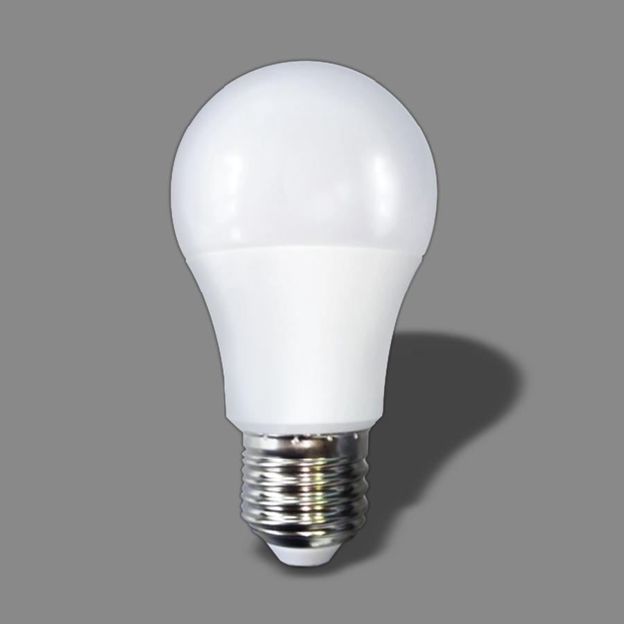Bóng đèn led tròn Nanoco NBL096 9W chân vặn E27
