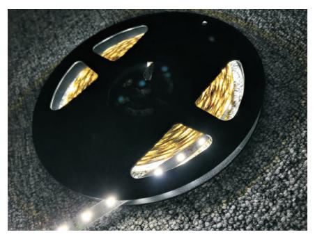 Đèn led dây Nanoco NSTID1202 800lm - Đèn led dây hắt trần Nanoco NSTID1202 45W / 5m
