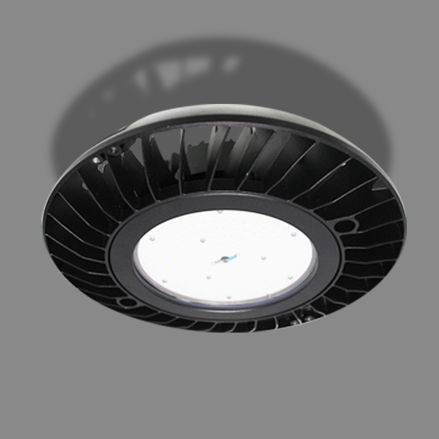 Đèn led highbay Nanoco NHB1206 120W - Đèn led highbay nhà xưởng Nanoco NHB1206 120W