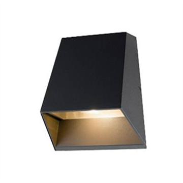 Đèn tường led NBL2691 7W ( Đèn led gắn tường 7W IP54 )