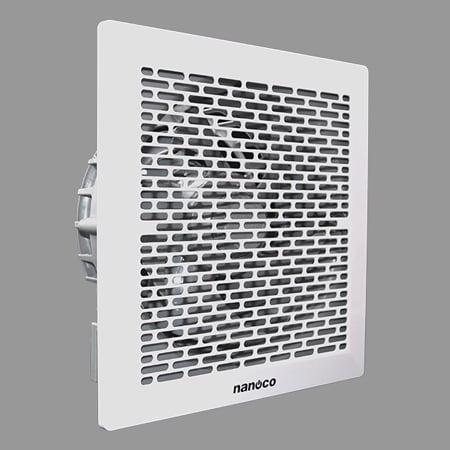 Quạt hút gió âm trần không ống dẫn Nanoco NCV2020 21W