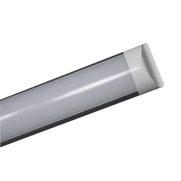 Đèn bán nguyệt led NSH186 ( Máng đèn led siêu mỏng 18W / 0,6m )