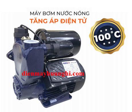 Máy bơm nước tăng áp NSP200-A ( Máy bơm nước nóng áp lực tự động 200W )