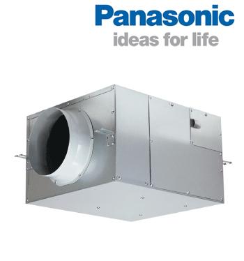 Quạt thông gió Panasonic FV-15NS3 ( Quạt hút cabinet giấu trần ống d= 150mm )