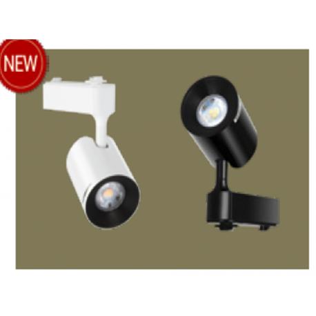 Đèn led chiếu điểm Panansonic NNNC7606288 7W - Đèn led spotlight Panasonic NNNC7606288 7W thanh rail