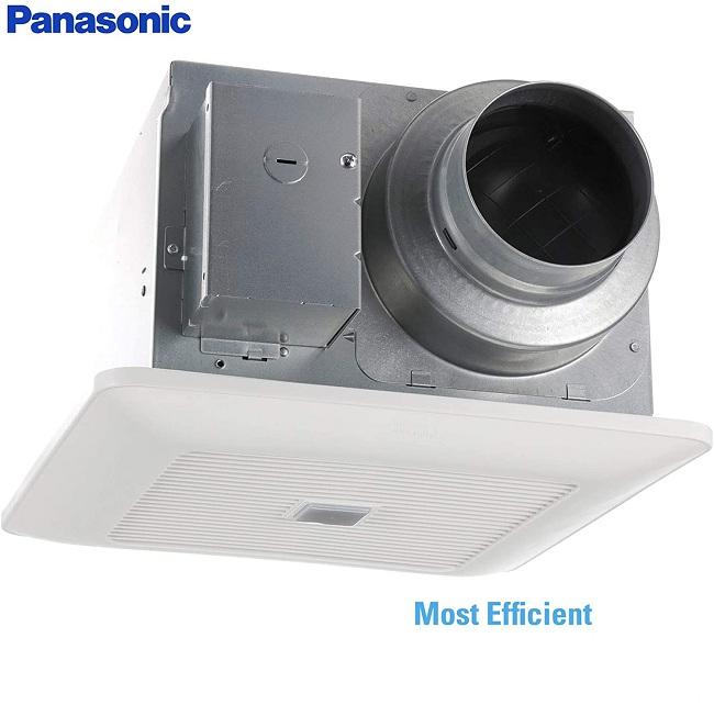 Quạt thông gió Panasonic FV-24CHRV1 ( Quạt hút gió Panasonic FV-24CHRV1 cảm biến độ ẩm )
