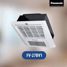 Quạt thông gió Panasonic FV-27BV1 sưởi nhiệt ( Quạt hút gió Panasonic FV-27BV1 sưởi nhiệt ) )