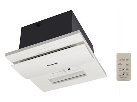 Quạt hút gió sưởi nhiệt Panasonic FV-30BG3 ( Quạt thông gió sưởi nhiệt Panasonic FV-30BG3 âm trần ống dẫn 100mm )