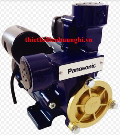 Máy bơm nước Panasonic GA-125FAK ( Máy bơm nước tăng áp Panasonic điện tử 125W )