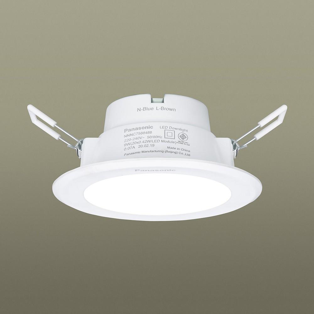 Đèn led âm trần Panasonic NNNC7596588 ( Đèn led âm trần Panasonic 12W )
