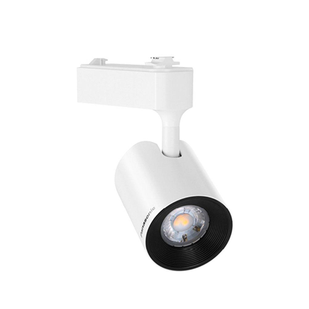 Đèn led spot light Panasonic NNNC7601288 ( Đèn led chiếu điểm Panasonic 7W thanh ray )