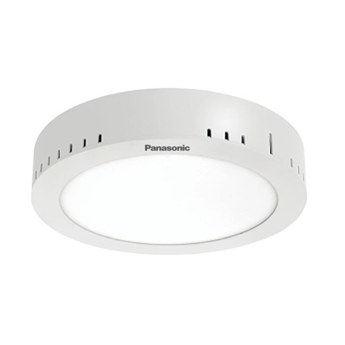 Đèn ốp trần led Panasonic NNNC7637188 12W gắn nổi ( d=170mm )