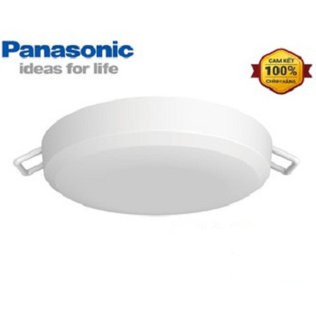 Đèn led âm trần Panasonic rimless NNNC7621088 9W - Đèn led downlight Panasonic rimless  NNNC7621088 9W
