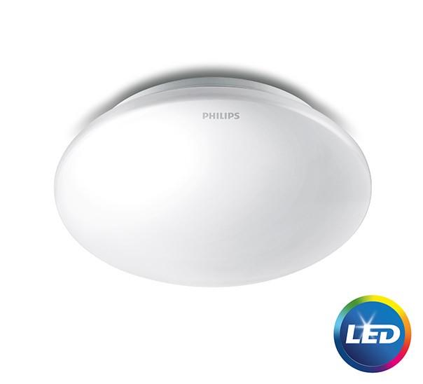 Đèn áp trần led Philips CL200 EC10W ( Đèn ốp trần led Philips 10W tròn d= 250mm )