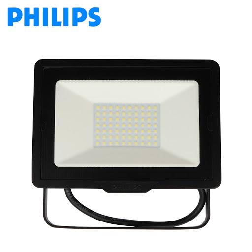 Đèn pha led Philips BVP150 70W tiêu chuẩn kín nước IP65 ngoài trời
