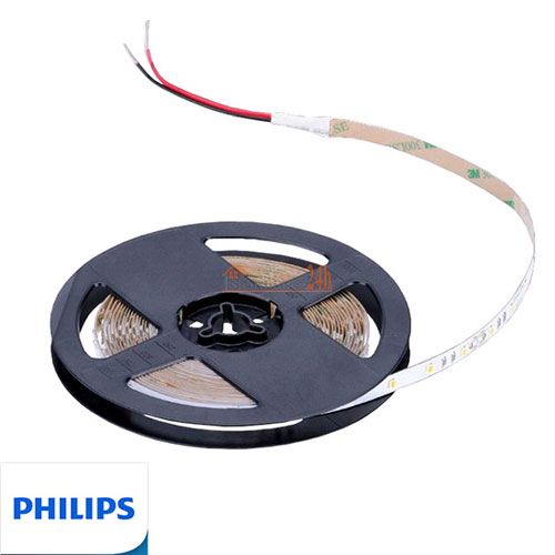 Đèn led dây Philips LS155 G2 600lm ( Led dây hắt trần Philips LS155 G2 24W / 5 mét )