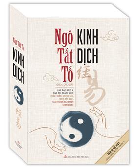 Kinh Dịch (bìa cứng)