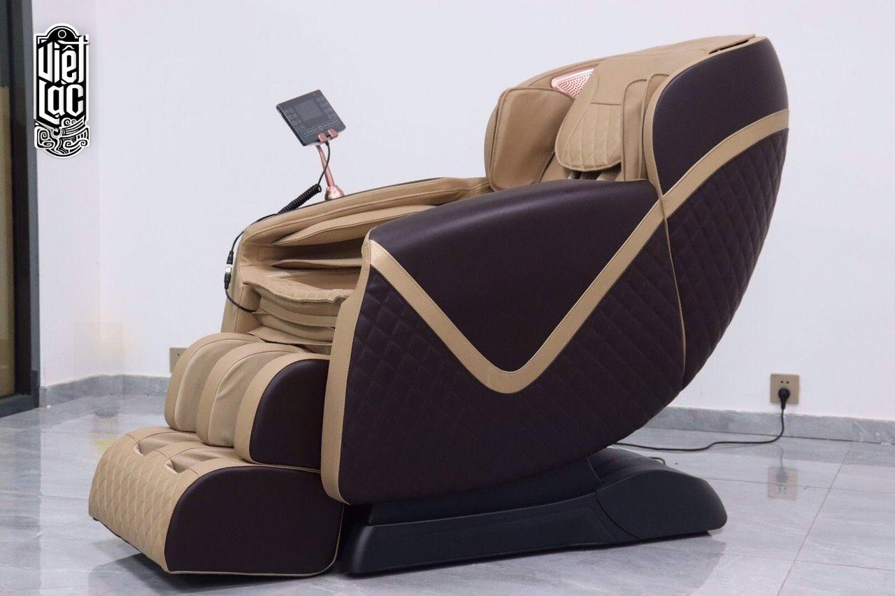 Ghế massage toàn thân cao cấp Việt Lạc M1