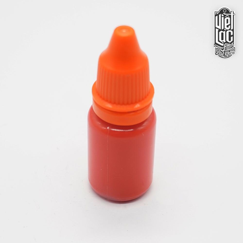 Mực nước Taio đỏ 10ml