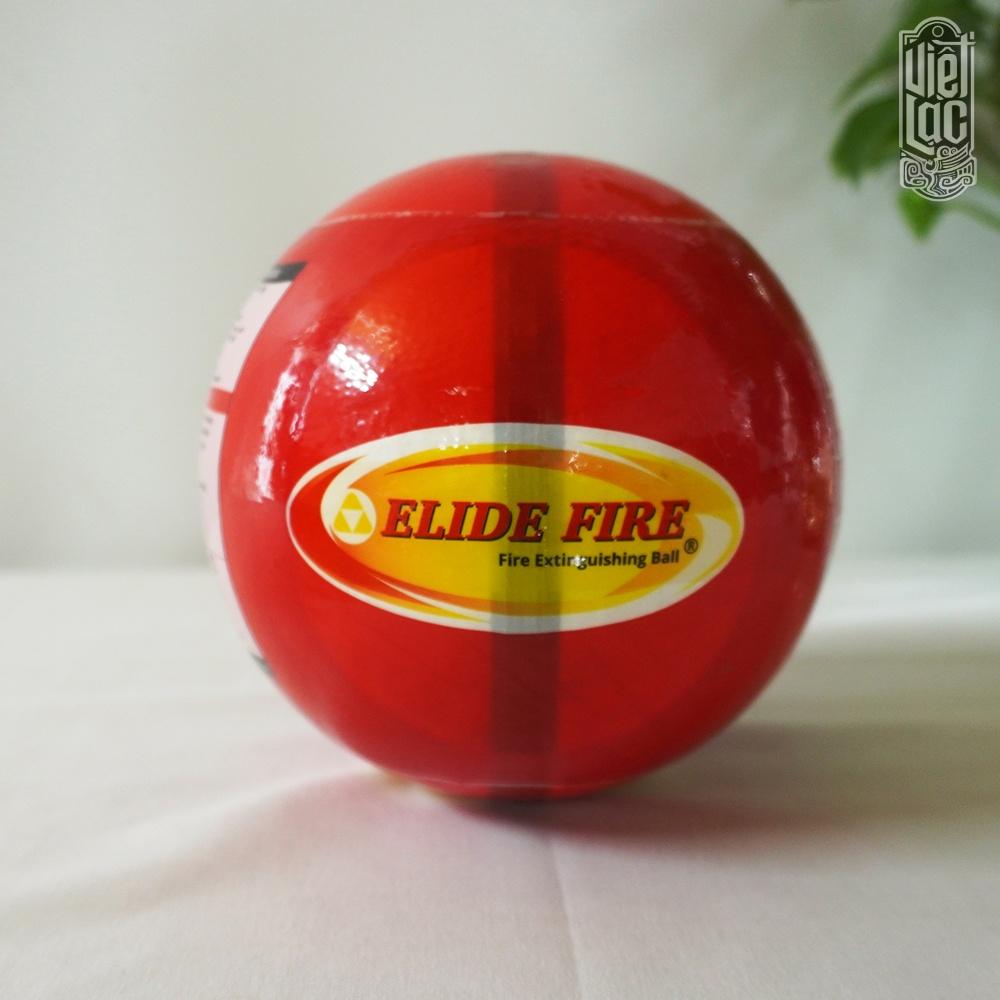 Bóng dập lửa tự động thông minh Elide Fire BL01