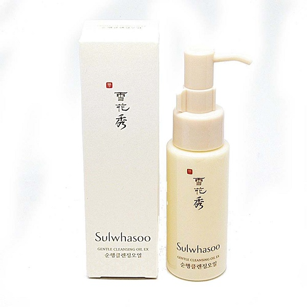 Dầu tẩy trang Sulwhasoo Gentle Cleansing Oil