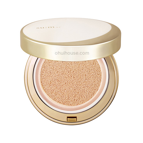 Phấn nước cho da khô Su:m37 Air Rising TF Dazzling Moist Micro Foam Cushion