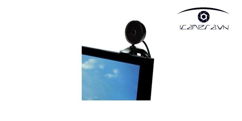 Webcam máy tính, PC, laptop A4Tech PK-520F
