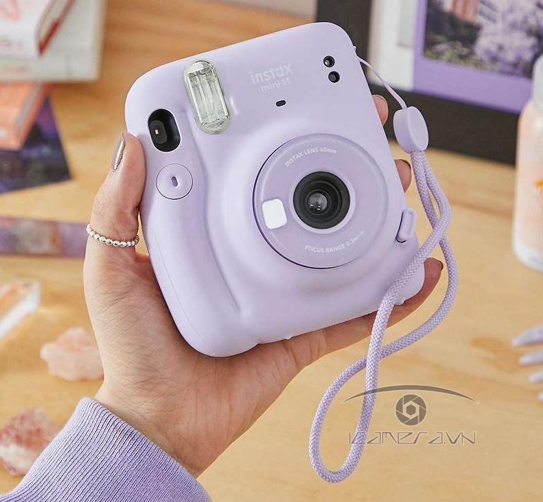 Máy chụp ảnh lấy ngay Fujifilm Instax Mini 11