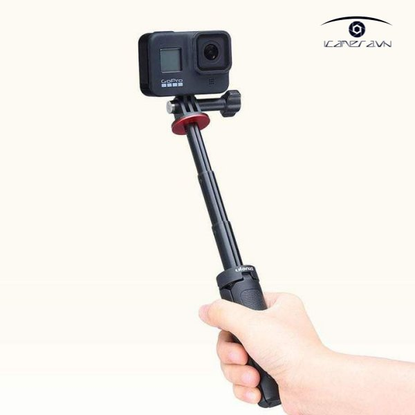 Mini Tripod Ulanzi MT-09 cho Gopro gia re ha noi