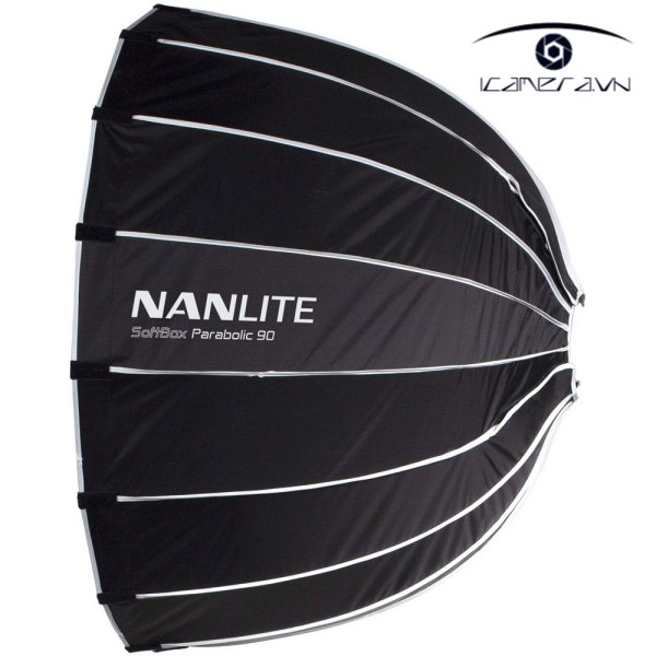 Softbox NanLite 90CM và 120CM ha noi gia re
