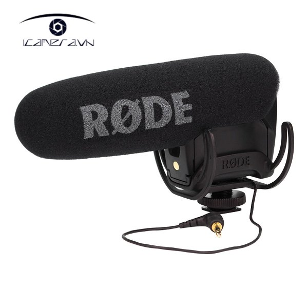 RODE VideoMic Pro gia re ha noi