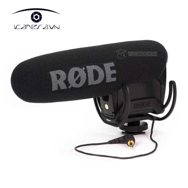 rode videomicro gia re ha noi