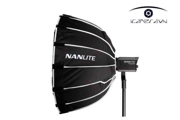 Softbox cho NanLite Forza 60 gia re ha noi
