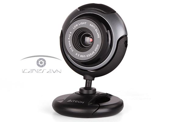 Webcam máy tính A4Tech PK-710G