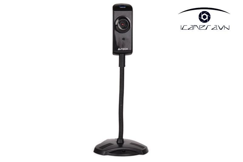 Webcam máy tính, PC, laptop A4Tech PK-810G