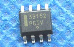 mc33152dr2g-33152