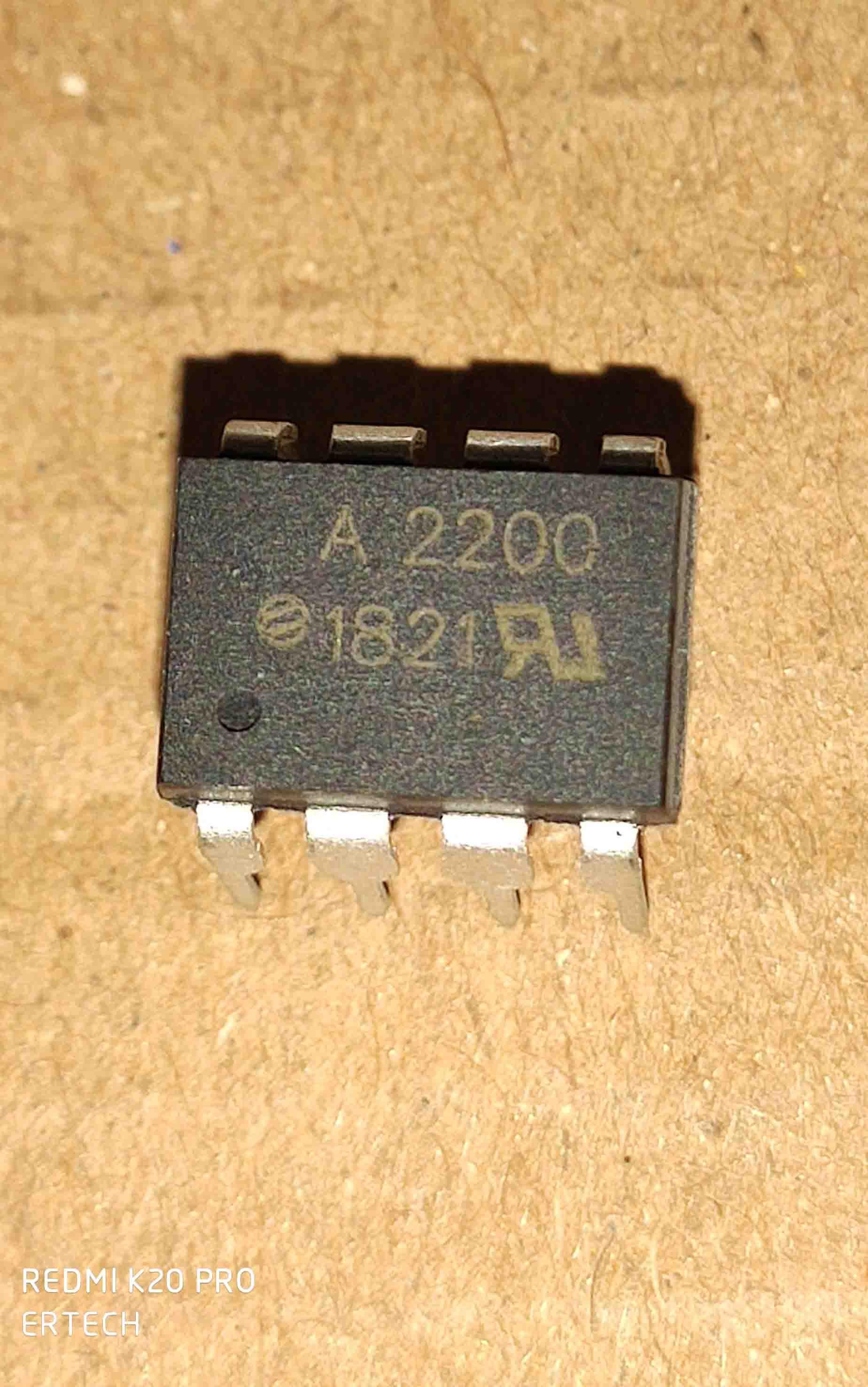 a2200-hcpl-2200-dip-8