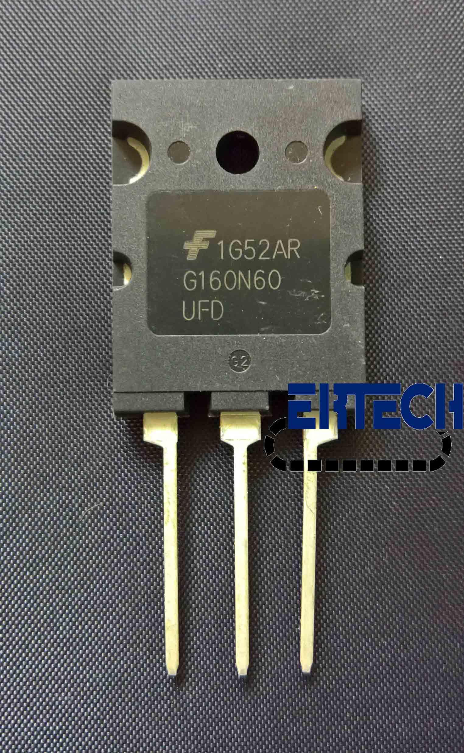 g160n60-igbt-160a-600v