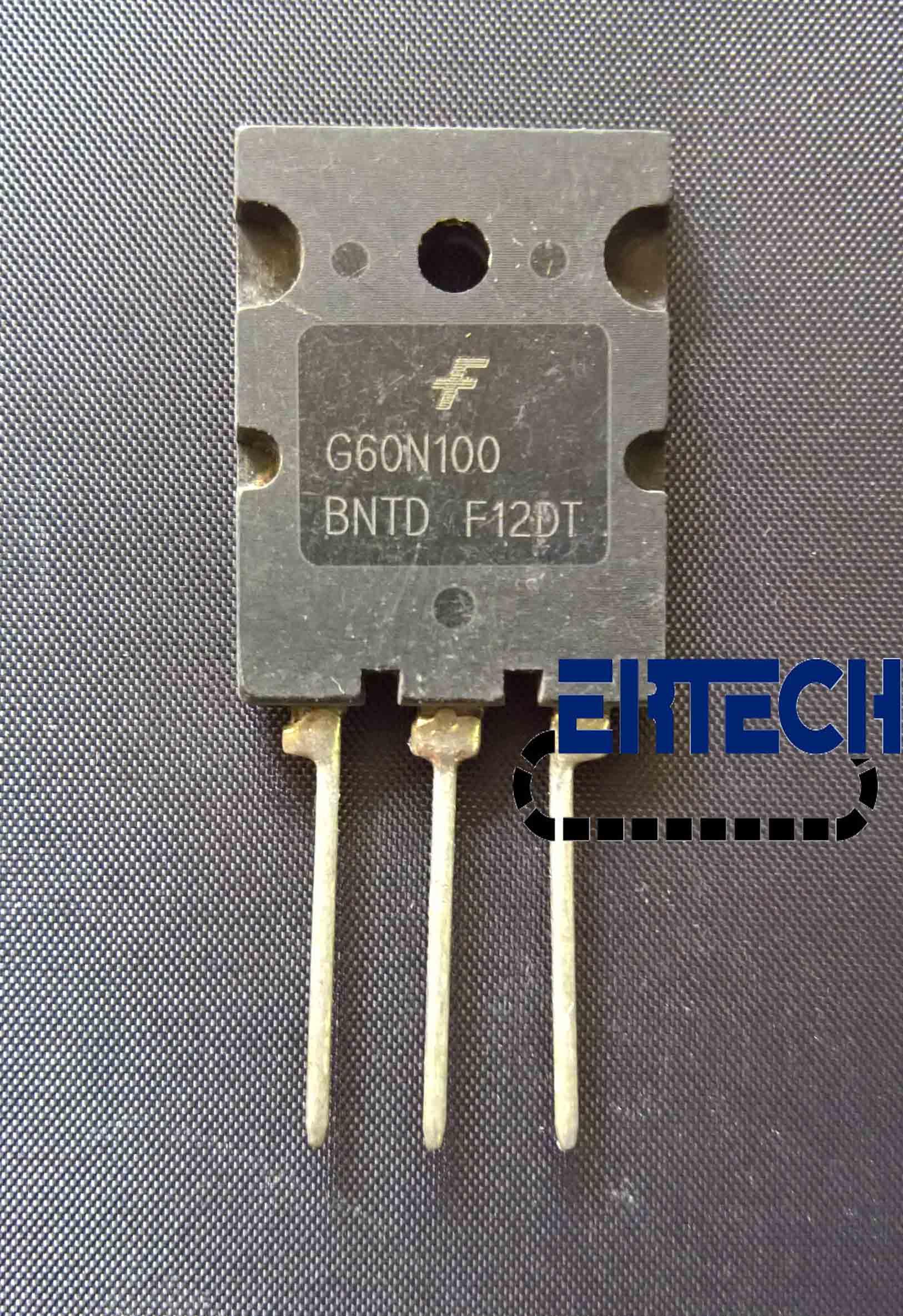 g60n100-igbt-60a1000v