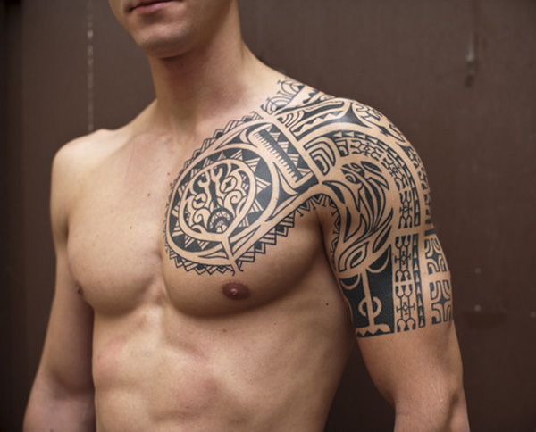 Top thợ xăm tattoo