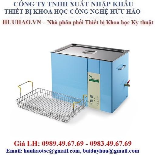 Bể rửa siêu âm Sturdy 22 lít UC-400