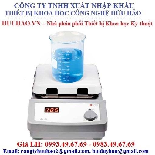 Bếp gia nhiệt Model: HP550-S Hãng Dlab-Mỹ