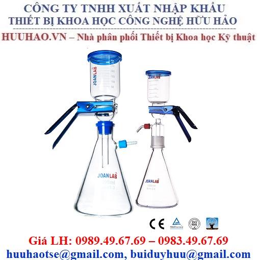 Bộ lọc vi sinh phòng thí nghiệm