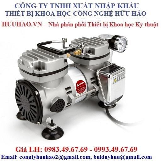 Bơm chân không không dầu Series V600, V800