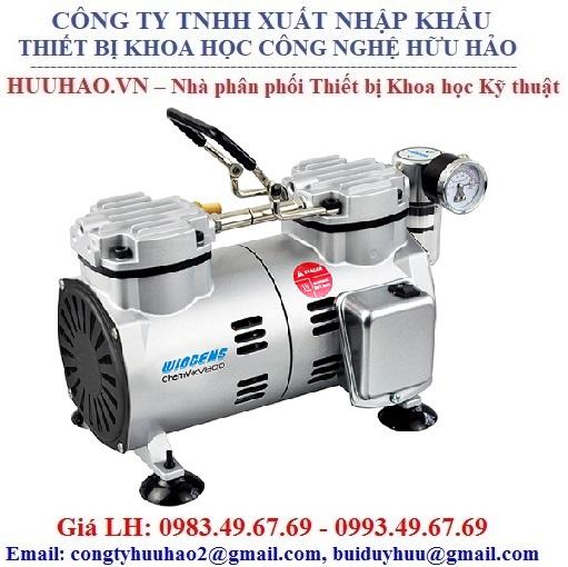 Bơm chân không không dầu Series V300, V400