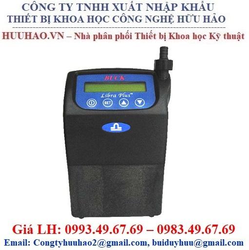 Bơm lấy mẫu khí cầm tay BUCK Libra™ LP-12