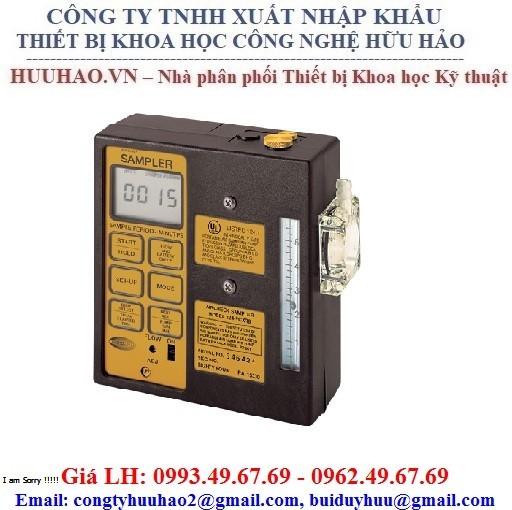 Bơm lấy mẫu khí cầm tay SKC 224-PCXR4