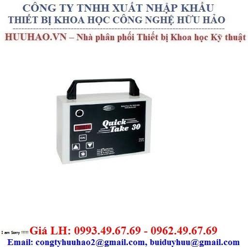 Bơm lấy mẫy khí bụi môi trường không khí SKC QuickTake30